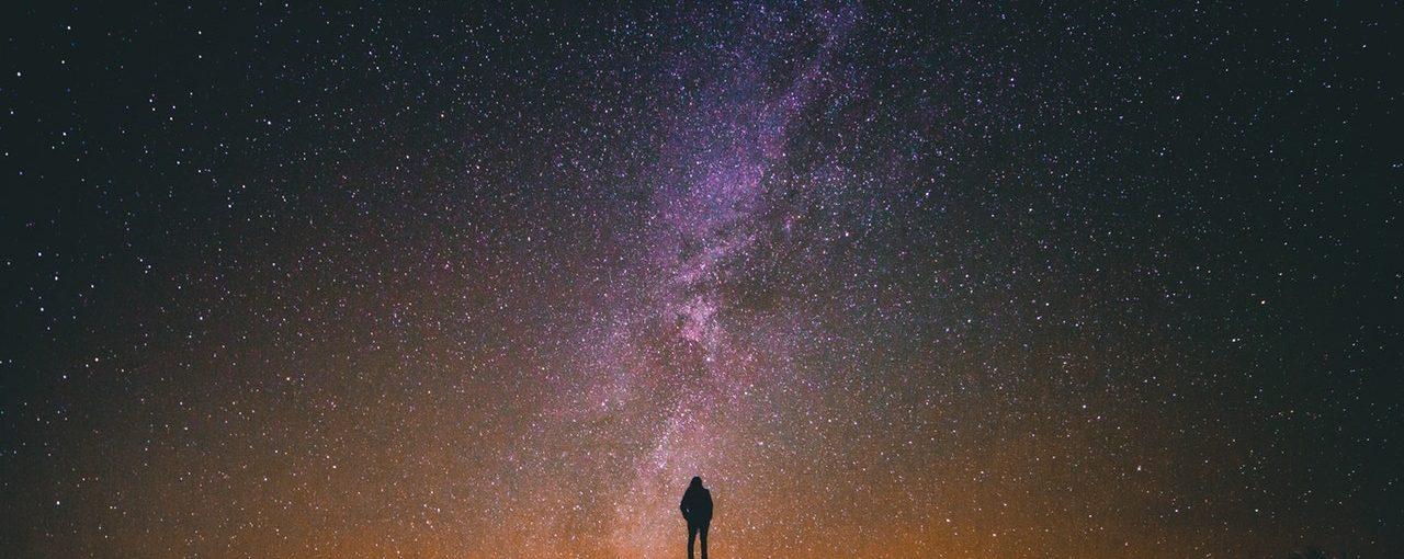 Como un cielo plagado de estrellas