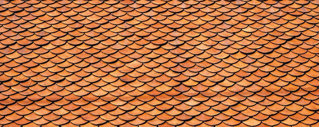Empieza por el tejado
